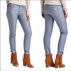 JOE'S JEANS Slim Fit Ocean Wash Jeans 27